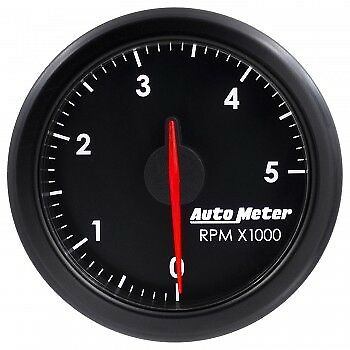 AutoMeter 9198-T AirDrive Tachometer