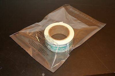 """500 Pack 18x24 Suffocation Warning Self Seal Clear Poly Bags 1.5MIL 18"""" x 24"""""""