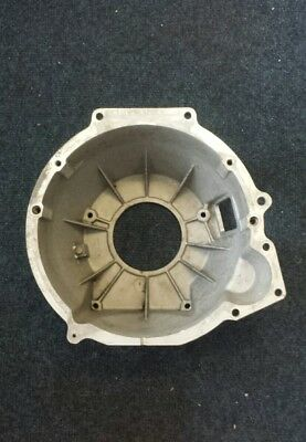 COSWORTH 2WD GEARBOX Bellhousing T5 Borg Warner Very Good Condition