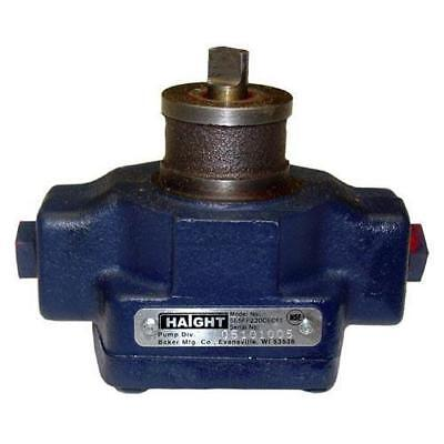 Fryer Filter Pump for Prince Castle 105-77 SAME DAY SHIPPING
