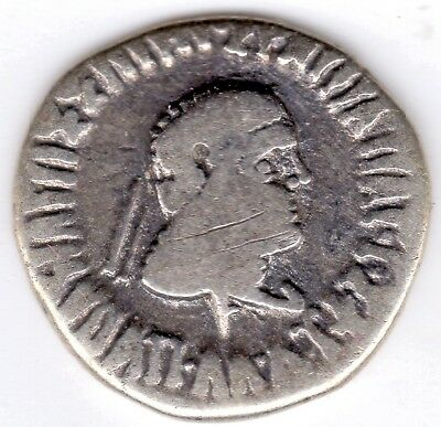 Rare Ancient Silver Coin Drachma, Viceroy Peithon Conquests Of Alexander / Great