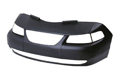 Front End Bra Lebra 551043-01 Fits 06-10 Dodge Charger