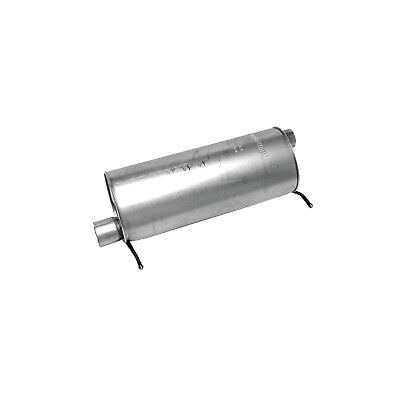Walker Exhaust 21384 Quiet-Flow SS Exhaust Muffler