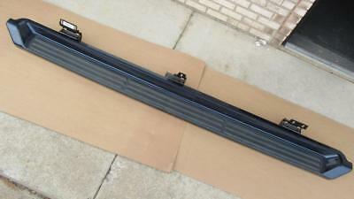 OEM 2009-2017 Ford Expedition Blue Jean Left Driver LH Side Running Board