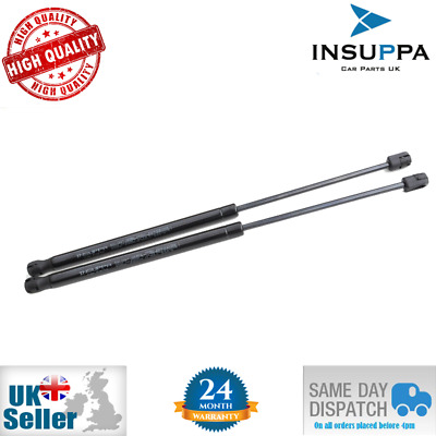 2X Ford Focus Mk2 2004-2010 Hatchback Tailgate Boot Gas Struts 4M51A406A10Ab
