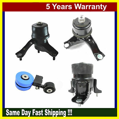 Front Engine Motor /& Trans Mount 07-09 For Toyota Camry 2.4L 4207 62009 M1074