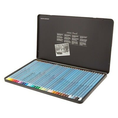 Daler Rowney Watercolour Pencil Sets