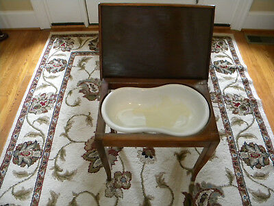 Antique Bidet. Age unknown. Good Condition