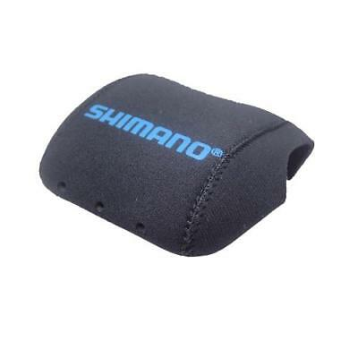 Shimano Neoprene Real Cover Xl Black Anrc860A