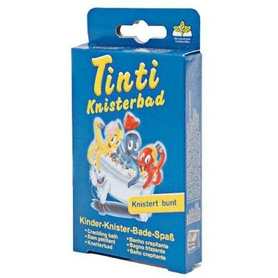 Tinti 15000008 Knisterbad 3er Pack