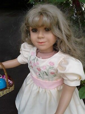 "Retired 23""  ~~ MY TWINN ~ DOLL  ~~ FREE SHIP ~~"
