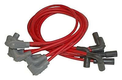 MSD Ignition 32159 8.5mm Super Conductor Wire Set Fits 94-96 Caprice Impala