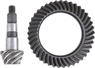 Differential Ring And Pinion; Dana 44 - 5.13 Ratio