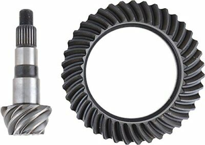 Differential Ring And Pinion; Dana 44 - 4.88 Ratio