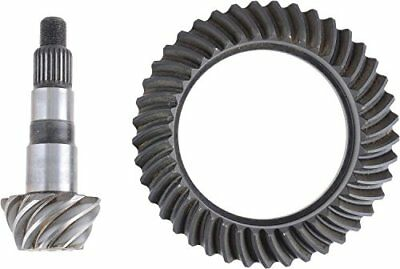 Differential Ring And Pinion; Dana 44 - 4.56 Ratio