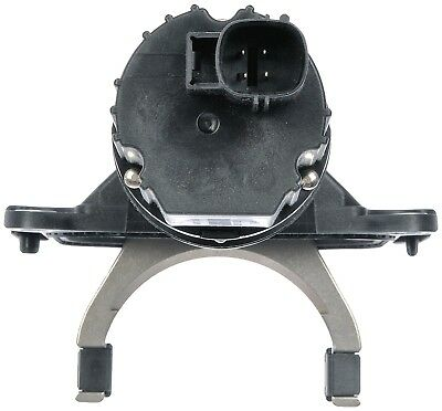 4Wd Front Differential Actuator