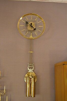 Wall Clock by George Nelson for Howard Miller Mid Century Modern Vintage