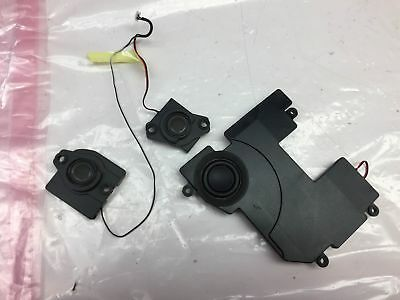 "OEM Asus N71JQ Series 17.3"" Speaker Left and Right W/ Subwoofer"