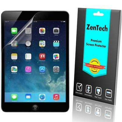 2X iPad 9.7 (2018) ZenTech® Anti-glare Matte Screen Protector Saver Guard Cover