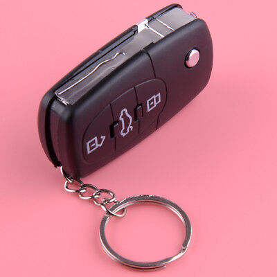 Electric Shock Gag Fake Car Remote Control Key Funny Trick Joke Prank Toy Gift