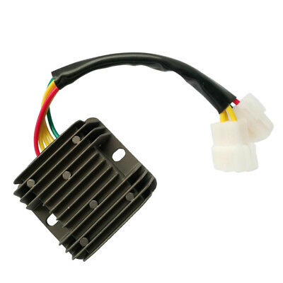 New Voltage Regulator Rectifier for Hyosung GT650R GT650 GV650 ST7 GT650S