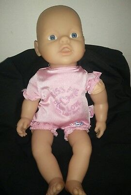Zapf Creations My First Baby Annabell Little Baby Born Doll 34cm