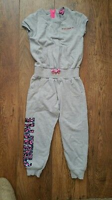 Pineapple summer jump suit age 4-5 years