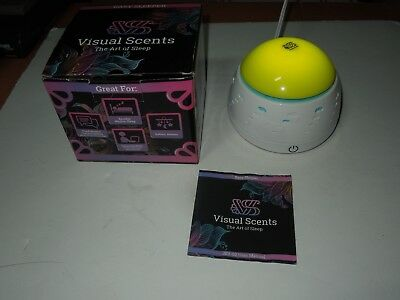 White Noise Maker or Sound Machine Generator  Effective Natural Sleep Aid