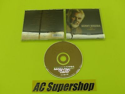 Kenny Rogers 21 number ones - CD Compact Disc