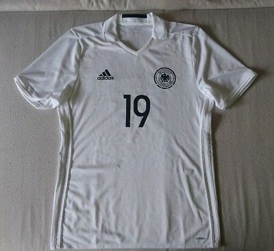 reputable site 1468b 27874 ADIDAS DFB FUTSAL Nationalmannschafts Trikot