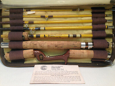 VINTAGE WRIGHT McGill EAGLE CLAW Trailmaster 5-WAY COMBINATION 8-PC ...