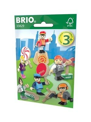 BRIO 33829 BRIO Figuren Packs Serie 1