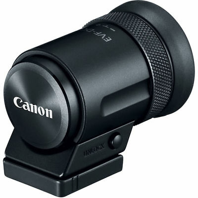 Canon EVF-DC2 Electronic Viewfinder Black VB