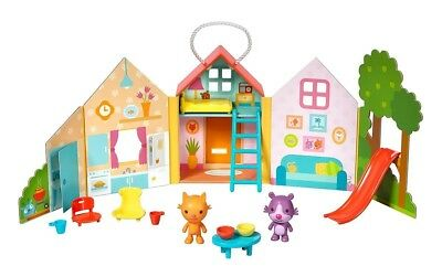 Sago Mini - Portable Playset. Shipping Included