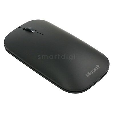 Microsoft 7N5-00005 Designer Bluetooth Mouse For Surface Pro3 4 / PC / Mac Black