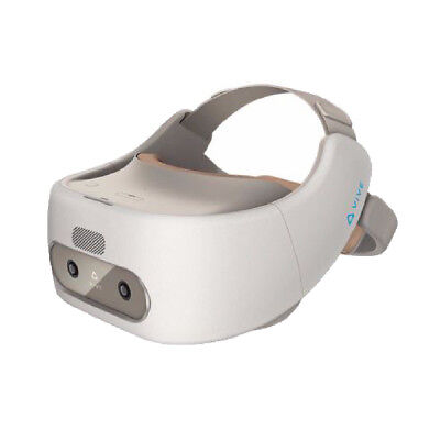 VR Virtual Reality 3D Wireless Glasses Intelligent Film Game For HTC Vive Focus