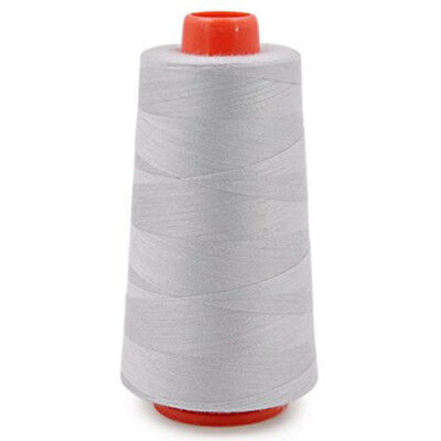 Cones Polyester Bobbin Thread Filament For Embroidery Machine Household Swe W8B3