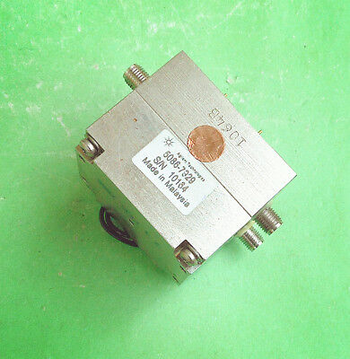 1pc Used Good HP Agilent 5086-7929 #SHIP BY EXRESS
