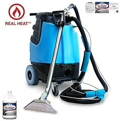 Mytee 2002CS Contractor's Special™ Heated Extractor & 1 Case Carpet Cleaner