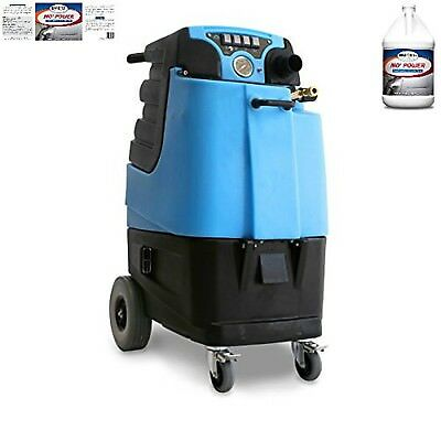 Mytee LTD5 Speedster® Carpet Extractor and Four Cases of Carpet Cleaner