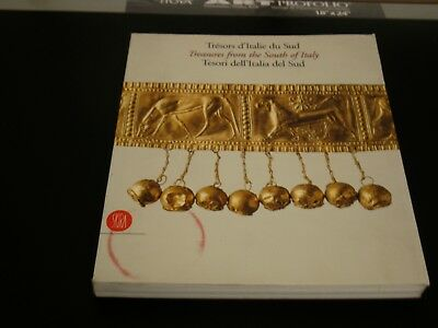 Tresors d'Italie du Sud / Treasures from the South of Italy