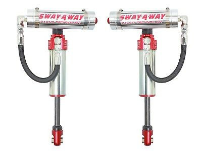 aFe POWER 501-5600-04 Sway-A-way Leveling Kit Suspension