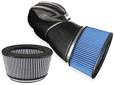 aFe POWER 52-31662-C Magnum Force Stage 2 Cold Air Intake