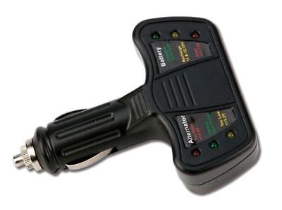 Performance Tool W2989  Battery Monitor