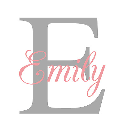 Personalised Name, Baby, Nursery, Kids, Wall Sticker, Choose Your Own Colours