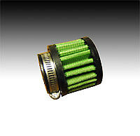 Green Filter USA 2076  Crankcase Breather Filter