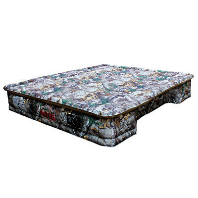 Camo Abz 6 Bed Blt-In Pmp