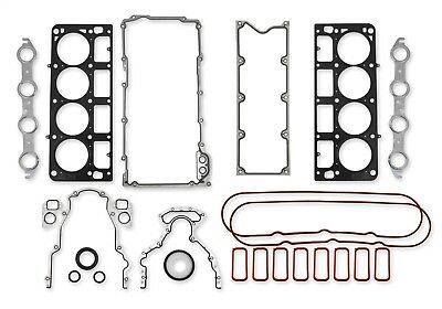 Mr. Gasket 61001G Premium Overhaul Gasket Kit