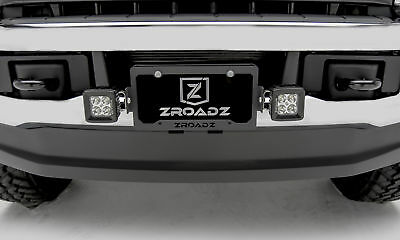 T-Rex Z310005-KIT  Driving/ Fog Light - LED