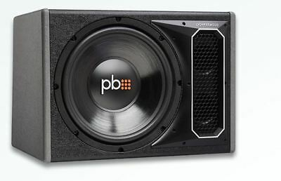 Power Bass PS-WB121 PS Series Bass System